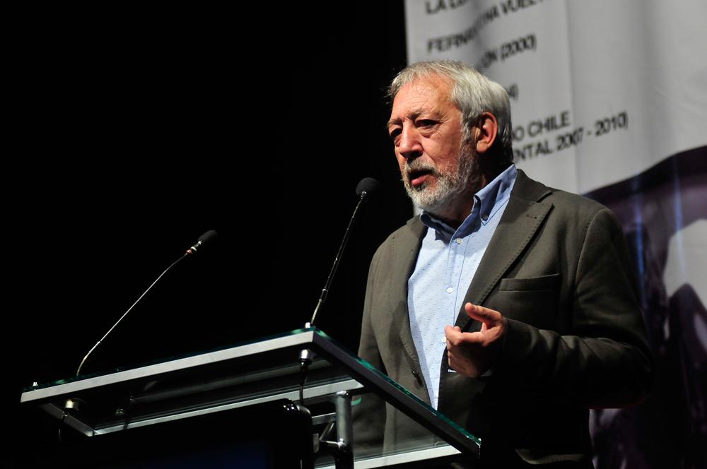 Eliseo De Pablos, director de FESEK 2016