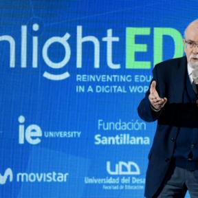 ENLIGHTED 2019: UN ENCUENTRO GLOBAL DE EDUCACIÓN, INNOVACIÓN Y EDTECH