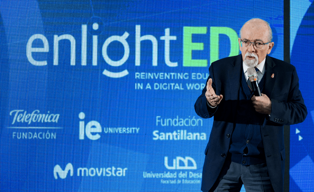 ENLIGHTED 2019: UN ENCUENTRO GLOBAL DE EDUCACIÓN, INNOVACIÓN Y EDTECH