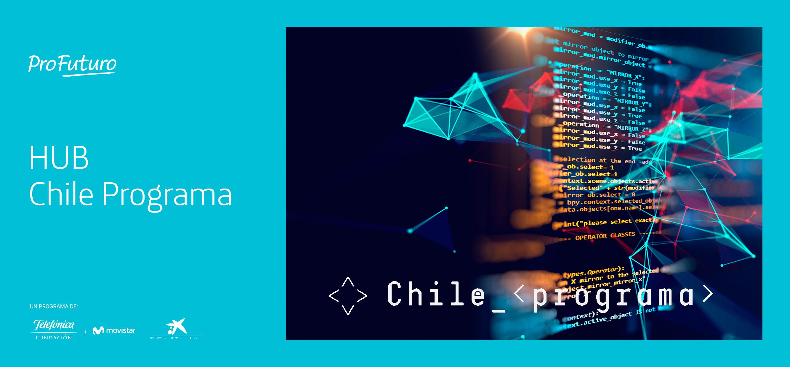 Chile Programa_
