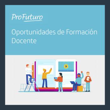 ProFuturo refuerza compromiso educativo con recursos digitales