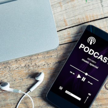 Podcast: Una tendencia popular para conectarnos a distancia