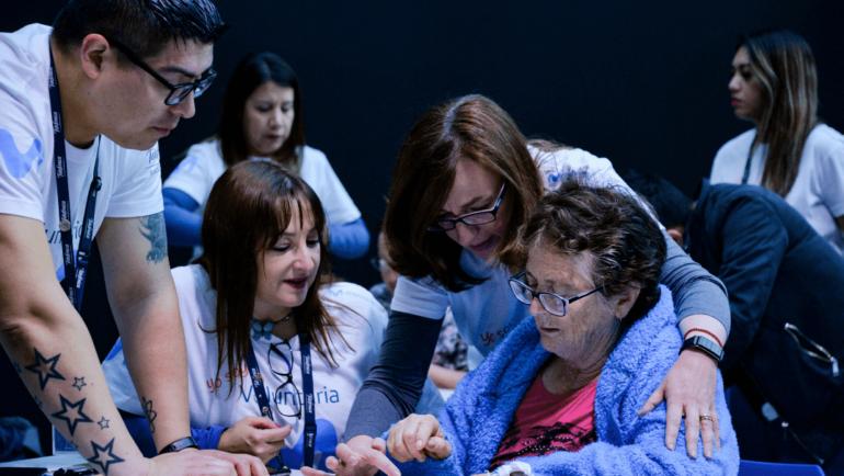 #DIVT 2019: Renacer Digital para adultos mayores