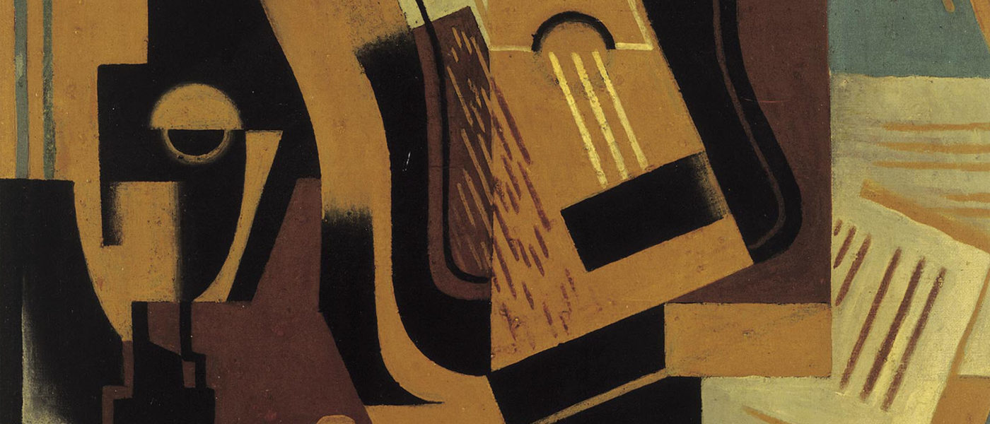 'El Cubismo en la era moderna': Curso online gratuito