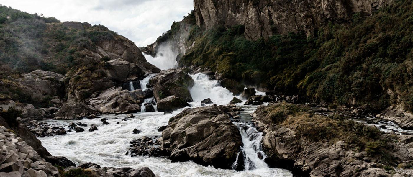 Extremos Hídricos