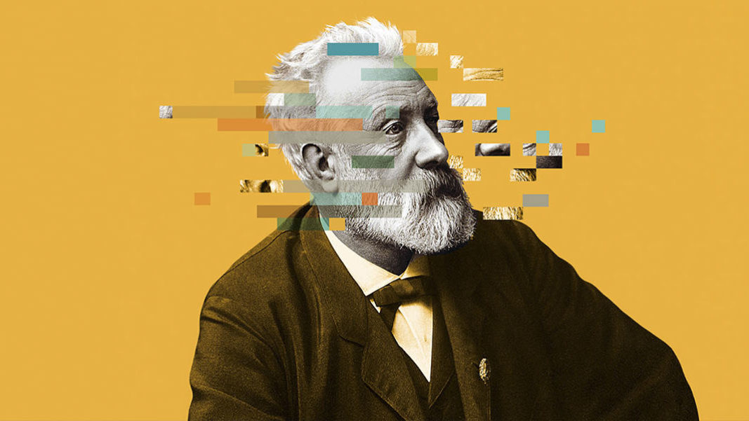 Julio Verne - Los límites de la imaginación