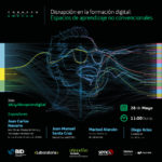 Disrupción en la formación digital
