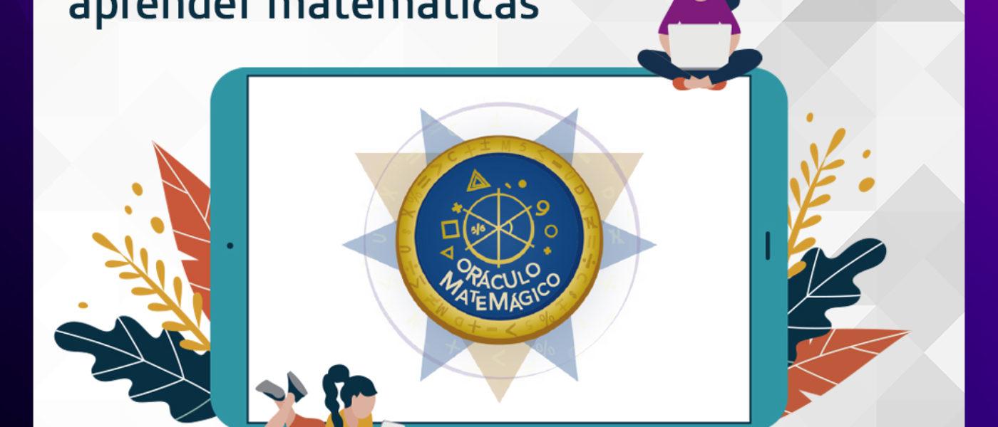 """""""ORÁCULO MATEMÁGICO"""" UN JUEGO DE CARTAS COLECCIONABLES Y PENSAMIENTO LÓGICO MATEMÁTICO"""