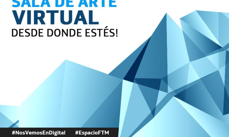 ESPACIO FUNDACIÓN TELEFÓNICA MOVISTAR INAUGURA SALA DE ARTE VIRTUAL
