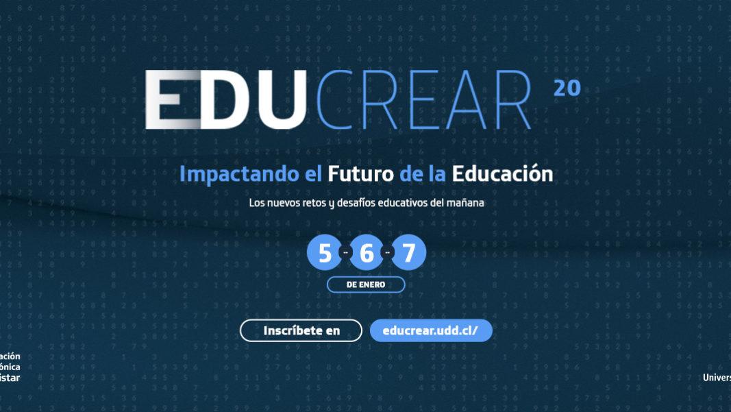 EDUCREAR 2021: Impactando el Futuro de la Educación