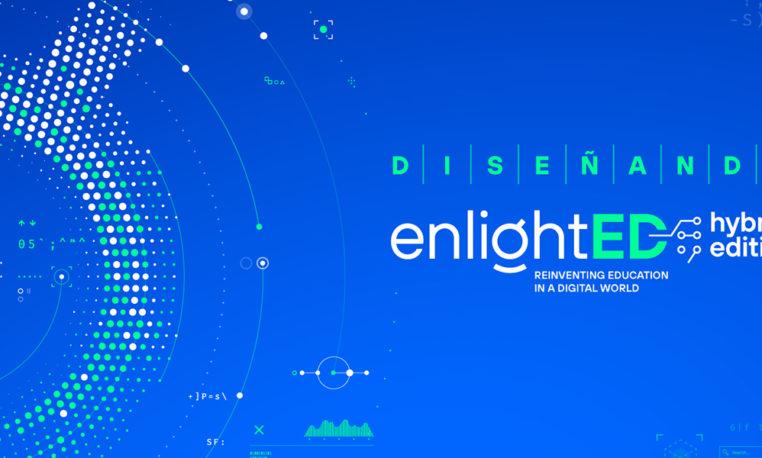 Diseñando enlightED: Más allá de la digitalización escolar